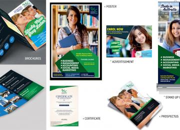 AVLC Branding